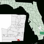 West Park, Florida   Wikipedia   Lake City Florida Map