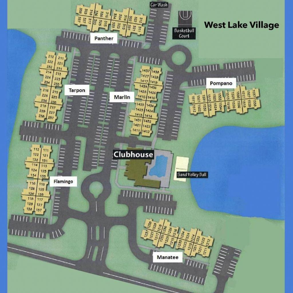 Westlake Florida | Www.topsimages - Westlake Florida Map | Printable - Westlake Florida Map