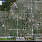 Weston Florida Map   Google Maps Weston Florida