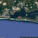 What Is The Closest Major Airport To Destin, Florida?   Getaway Usa   Panama City And Destin Florida Map