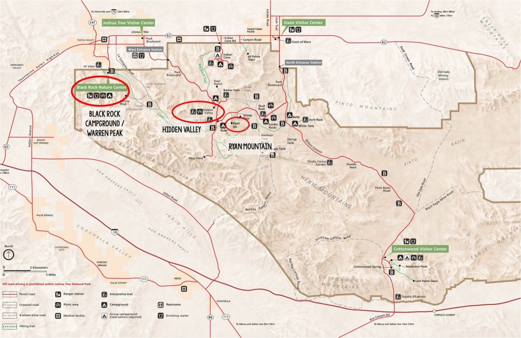 Where Is 29 Palms California On The Map Where Is 29 Palms California - 29 Palms California Map