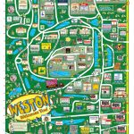 Where Is Weston Florida On The Map And Travel Information | Download   Google Maps Weston Florida