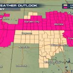 Wildfire Risk For The Central And Southern Plains   Weathernation   Current Texas Wildfires Map