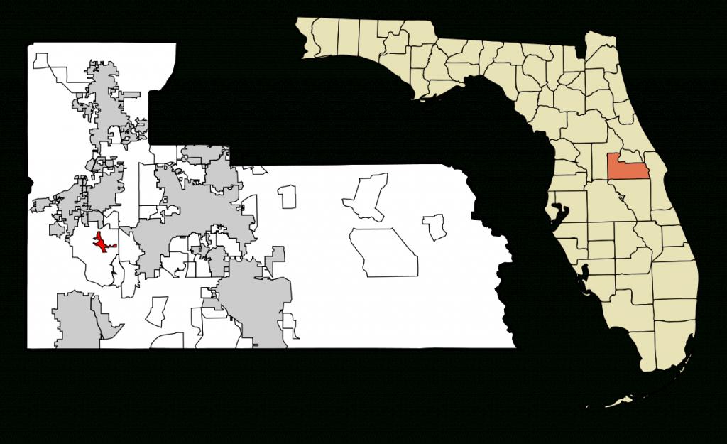 Windermere, Florida - Wikipedia - Orange County Florida Parcel Map