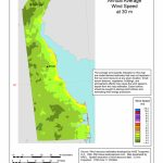Windexchange: Wind Energy Maps And Data   Florida Wind Speed Map