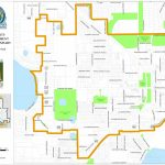 Winter Park Fl Map | Dehazelmuis   Winter Park Florida Map