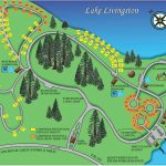 Wolf Creek Park Map   Lake Livingston, Coldspring, Tx. | Rving And   Map Of Lake Livingston Texas