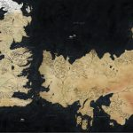 World Map (Hbo Game Of Thrones)   A Wiki Of Ice And Fire   Game Of Thrones Printable Map