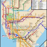 Www.nycsubway: New York City Subway Route Mapmichael   Printable Route Maps