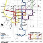 Young Cartographers Develop New Minneapolis Skyway Map | Nice   Minneapolis Skyway Map Printable