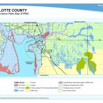 Your Risk Of Flooding   Florida Flood Zone Map